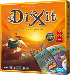 Dixit (uszkodzony)