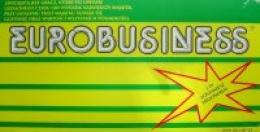 EuroBusiness (Eurobiznes) (uszkodzony)