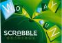 Scrabble Original (edycja angielska) (uszkodzony)