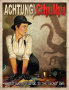 Achtung! Cthulhu: Investigator's Guide (uszkodzony)