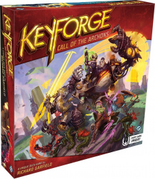 KeyForge (edycja angielska): Call of the Archons - Two-Player Starter Set