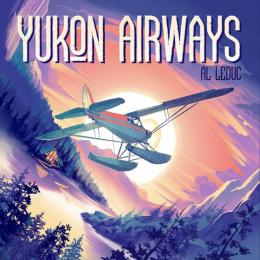 Yukon Airways (edycja angielska)