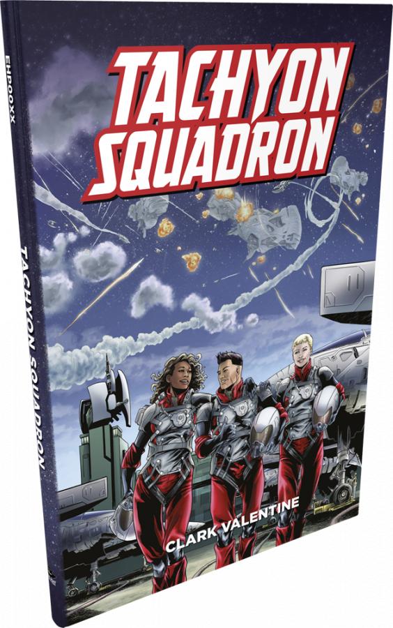 Tachyon Squadron