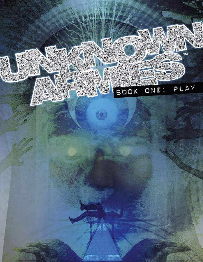 Unknown Armies - Book One: Play