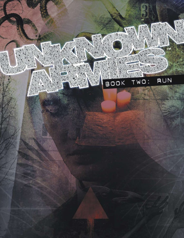 Unknown Armies - Book Two: Run