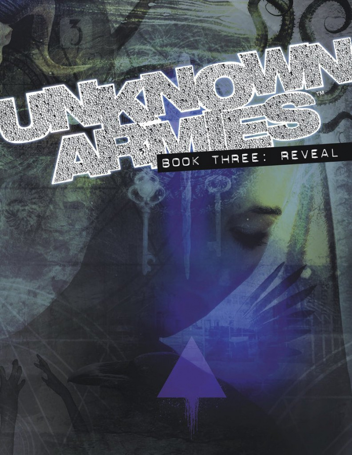 Unknown Armies - Book Three: Reveal