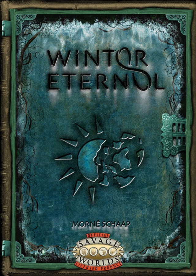 Winter Eternal