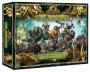 Iron Kingdoms: Unleashed - RPG Adventure Kit