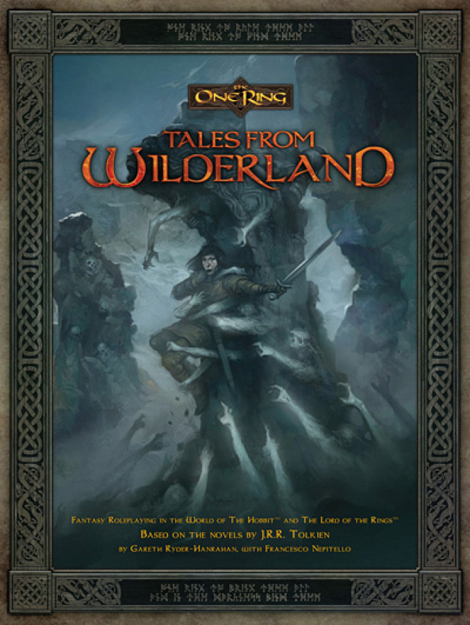 The One Ring: Tales from Wilderland