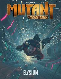 Mutant: Elysium (edycja angielska)