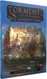 Torment: Tides of Numenera - The Explorer's Guide