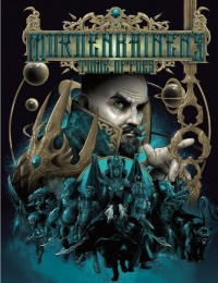 Dungeons & Dragons: Mordenkainen's Tome of Foes - Limited Edition (edycja angielska)