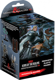 Dungeons & Dragons: Icons of the Realms - Monster Menagerie III