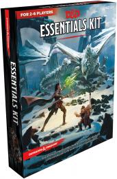 Dungeons & Dragons: Essentials Kit (edycja angielska)