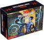 Dungeons & Dragons: Spellbook Cards - Arcane (edycja angielska)