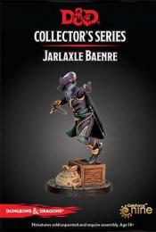 D&D 5.0: Collector's Series - Jarlaxle Beanre