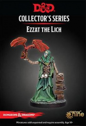 Dungeons & Dragons: Collector's Series - Ezzat the Lich