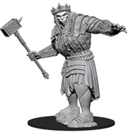 Dungeons & Dragons: Nolzur's Marvelous Miniatures - Fire Giant