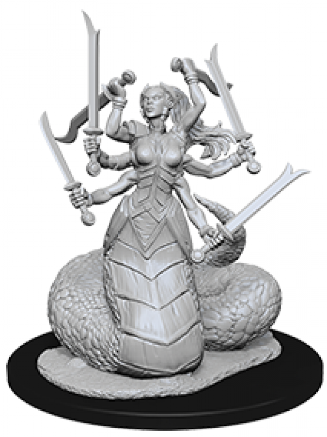 Dungeons & Dragons: Nolzur's Marvelous Miniatures - Marilith