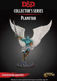 Dungeons & Dragons: Collector's Series - Planetar