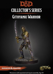 Dungeons & Dragons: Collector's Series - Githyanki Warrior