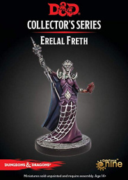 Dungeons & Dragons: Collector's Series - Erelal Freth