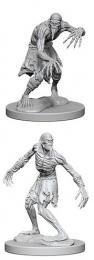 Dungeons & Dragons: Nolzur's Marvelous Miniatures - Ghouls