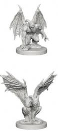 Dungeons & Dragons: Nolzur's Marvelous Miniatures - Gargoyles
