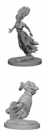 Dungeons & Dragons: Nolzur's Marvelous Miniatures - Ghost & Banshee