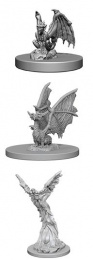 Dungeons & Dragons: Nolzur's Marvelous Miniatures - Familiars