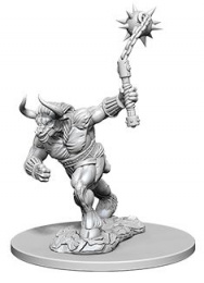 Dungeons & Dragons: Nolzur's Marvelous Miniatures - Minotaur