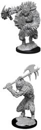 Dungeons & Dragons: Nolzur's Marvelous Miniatures - Gnolls