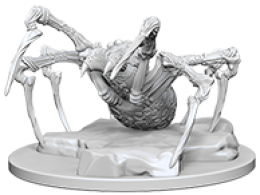 Dungeons & Dragons: Nolzur's Marvelous Miniatures - Phase Spider