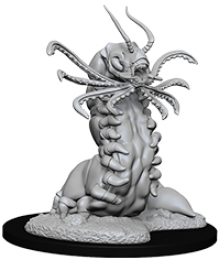 Dungeons & Dragons: Nolzur's Marvelous Miniatures - Carrion Crawler
