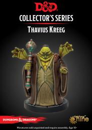 Dungeons & Dragons: Collector's Series - Thavius Kreeg