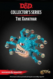 Dungeons & Dragons: Collector's Series - Xanathar