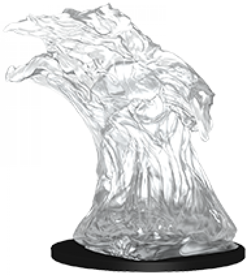 Dungeons & Dragons: Nolzur's Marvelous Miniatures - Water Elemental