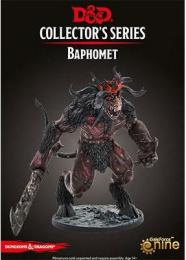 Dungeons & Dragons: Collector's Series - Baphomet