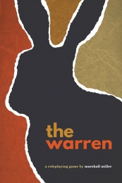 The Warren RPG