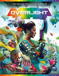 Overlight: Core Book