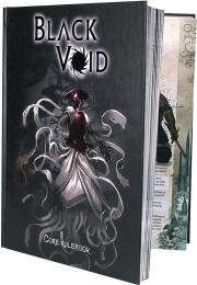 Black Void: Core Rulebook