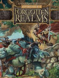 Forgotten Realms 25th Anniversary Edition