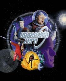 Spaceship ZERO RPG