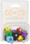 Genesys RPG: Dice Pack
