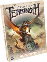 Genesys RPG: Realms of Terrinoth