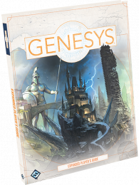 Genesys RPG: Expanded Player's Guide