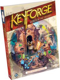 KeyForge: Secrets of the Crucible