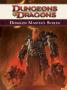 D&D 4.0 - Dungeon Master's Screen