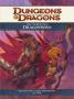 Player's Handbook Races: Dragonborn