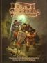 Dragon Warriors Rulebook